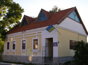 Dubrovitskyi Historical and Ethnographic Museum